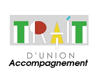 DLA AUDE - TRAIT D'UNION ACCOMPAGNEMENT  -